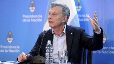 Macri y el veto: desilusión con gobernadores, bronca con Pichetto y un escenario incierto a futuro