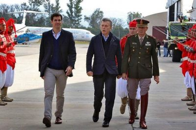 Después de vetar la ley de tarifas, Macri endureció su postura con el peronismo