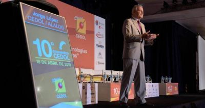 Encuentro Profesional de Logística – CEDOL 2018