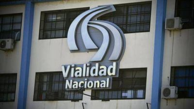 Polémica por despidos en Vialidad Nacional