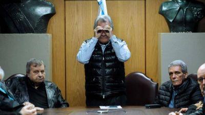 Luis Barrionuevo vuelve a poner a los sindicatos como eje central del PJ