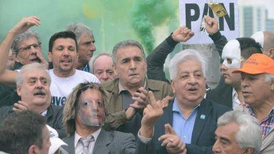Se cayó el sistema de gestión judicial y el gremio de Julio Piumato denuncia un colapso