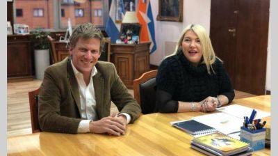 Buenos Aires ayudará a controlar transporte de carga a Tierra del Fuego