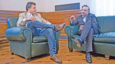 Massa y Pichetto ya piensan más temas para incomodar al Ejecutivo