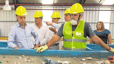 Incineración, el costoso plan porteño para la basura
