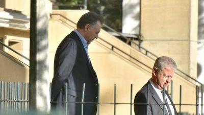 El Gobierno suspende por 10 meses a la constructora de Cristóbal López