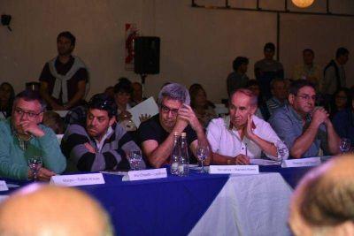 El Primer Congreso Seccional peronista de la Provincia de Bs. As. se realizara en Necochea