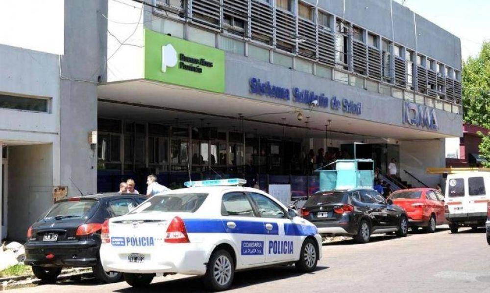 Médicos bonaerenses vuelven a rechazar propuesta de IOMA