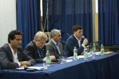 La autonomía de los municipios bonaerenses, en el centro del debate
