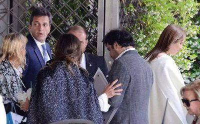 Vidal, tras el objetivo de eludir la piedra con la que tropezó la Casa Rosada