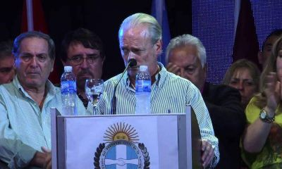 Andrés Rodríguez fue reelecto al frente de UPCN hasta 2022
