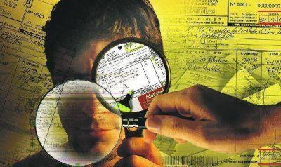 La AFIP podría detener en Necochea a un sospechoso de estafa con facturas apócrifas