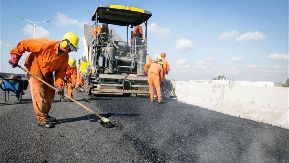 Provincia: Caída de obra pública enciende alerta por la pérdida del empleo
