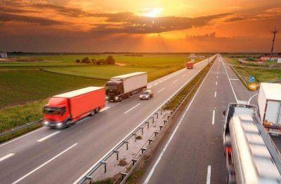Paro total de transportadores de carga en Tucumán