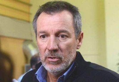 """""""El Plan Bianual de Obras preparará a la ciudad para futuras urbanizaciones"""", dijo Boyero"""