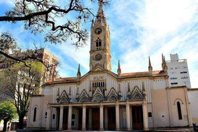Conmoción y pesar en la comunidad católica por el fallecimiento del párroco de la Basílica de San Ponciano