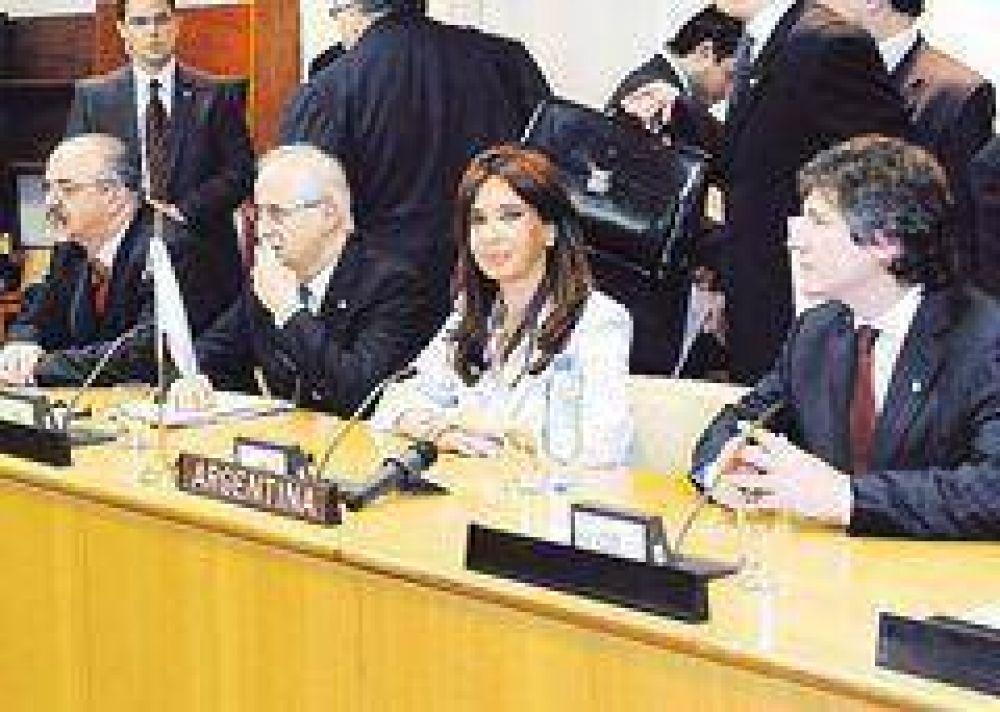 Admitió ya Boudou que está negociando acuerdo con bonistas