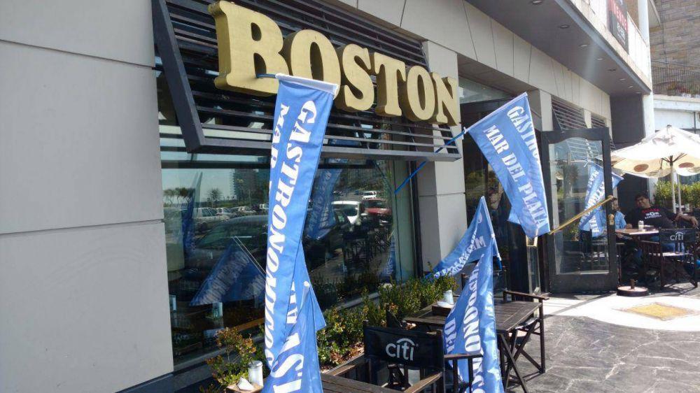 """Boston: """"los empleados están hartos de reuniones, quieren cobrar"""""""