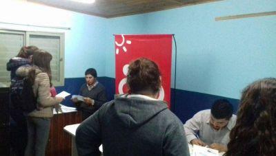 """600 estudiantes ya son parte de """"Tarjeta Joven"""""""