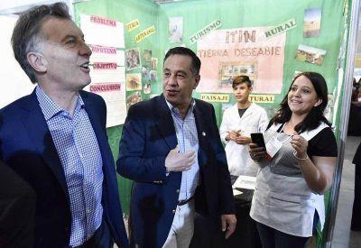 Cambiemos apunta sus cañones a La Matanza, el bastión histórico del PJ