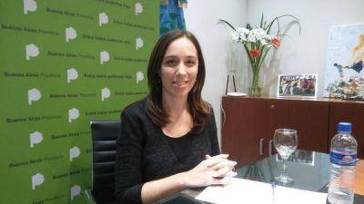 Cómo son las líneas de créditos para Pymes que anunciará hoy María Eugenia Vidal