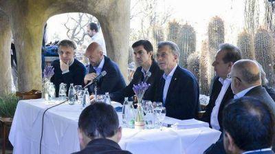 El Gobierno buscará recomponer el diálogo con el PJ y aislar a Cristina Kirchner