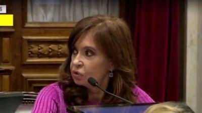 Crisis en el Senado: por qué van ahora por el desafuero de Cristina Fernández de Kirchner