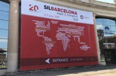 Inicia el SIL 2018: del 5 al 7 de junio en Barcelona