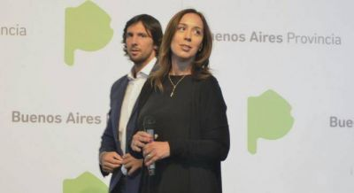 Vidal elige entre siete ofertas la empresa que explotará las tragamonedas de Buenos Aires