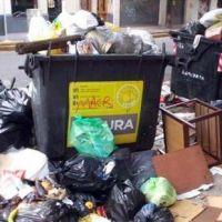 Ante las medidas de fuerza de Camioneros por reclamos paritarios, la Ciudad pide no sacar la basura