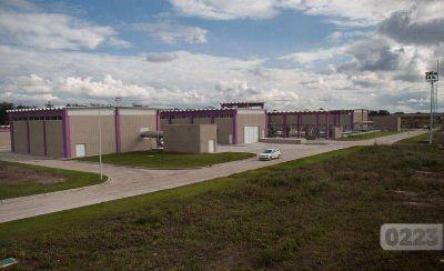 Afirman que la nueva planta de efluentes cloacales impulsará el crecimiento del norte de la ciudad