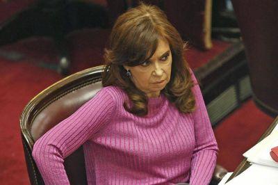 Cambiemos y el PJ acordaron postergar el desafuero de Cristina Kirchner