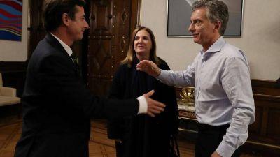 Mauricio Macri y el debate por el aborto: reunió a diputados y les pidió discutir con tranquilidad