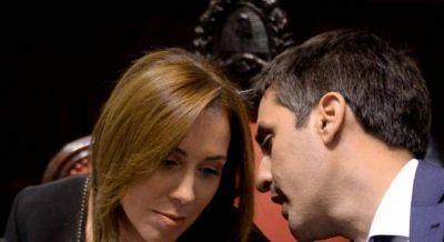Tarifas: Vidal y Massa cerca de un acuerdo para evitar desfinanciar a los municipios