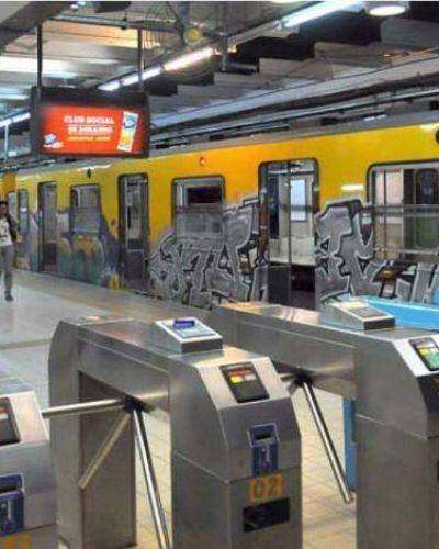 Metrovías dispuso nuevas suspensiones