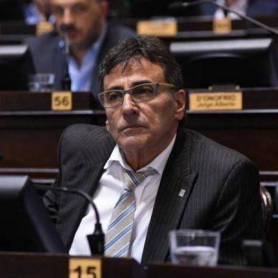 El presidente de la bancada massista en Diputados presentó su Declaración Jurada