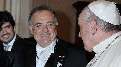 El ex embajador de Cristina Kirchner en el Vaticano se pronunció contra el aborto