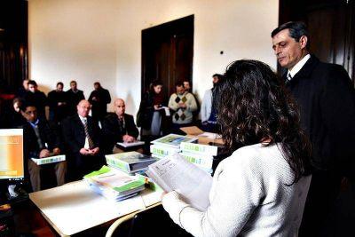 Licitación de la recolección de residuos: se presentaron tres empresas, entre ellas ESUR