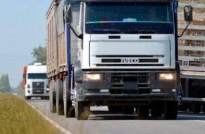 Costos de transporte subieron un 1,36% en mayo en Argentina