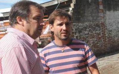 Escándalo en Ayacucho: Marihuana y balanzas en la casa de un funcionario del Intendente