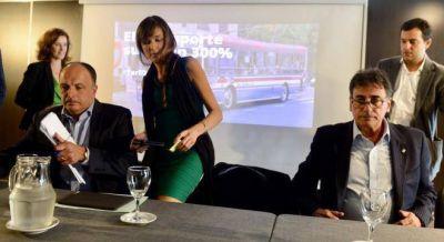 Tarifas: Massa y los intendentes lograron un acuerdo con Vidal y los municipios no perderán recursos