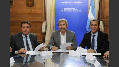 Nación sugiere a provincias financiar obras con PPP