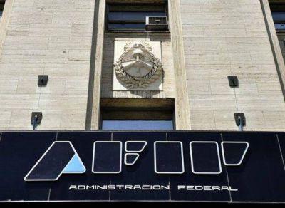 Impuesto a las Ganancias: la AFIP lanzó un nuevo software para que las empresas presenten la declaración jurada anual