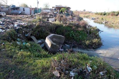 Fallo judicial le ordena a Absa que deje de contaminar el Arroyo Maldonado