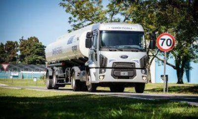FADEEAC rechaza protestas y cortes de camioneros