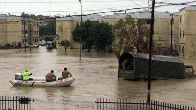 Presentarán a Nación dos obras hídricas que evitarán colapsos frente a nuevos temporales