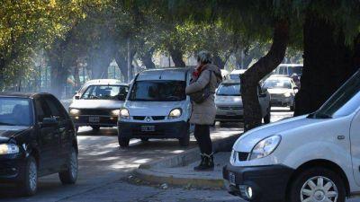 Empiezan en Mendoza las grandes obras viales que financia el BID