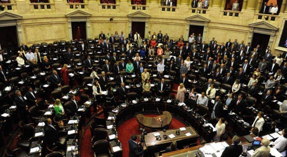 La mayoría de los Diputados rechaza el aborto y ya hay una clara tendencia para la votación