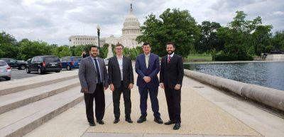 Notoria influencia de referentes cristianos de la OEA