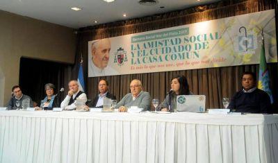 Invitan a las 62 Organizaciones a participar de la Semana Social